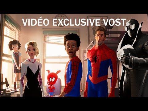 """""""spider-man : new generation"""" : une suite et un spin-off girl power en préparation"""