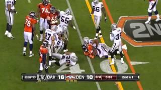 видео Правила американского футбола