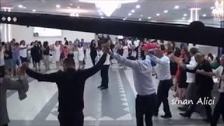 Sivas Erzincan   duz Halayi      -Grup YEKSAN