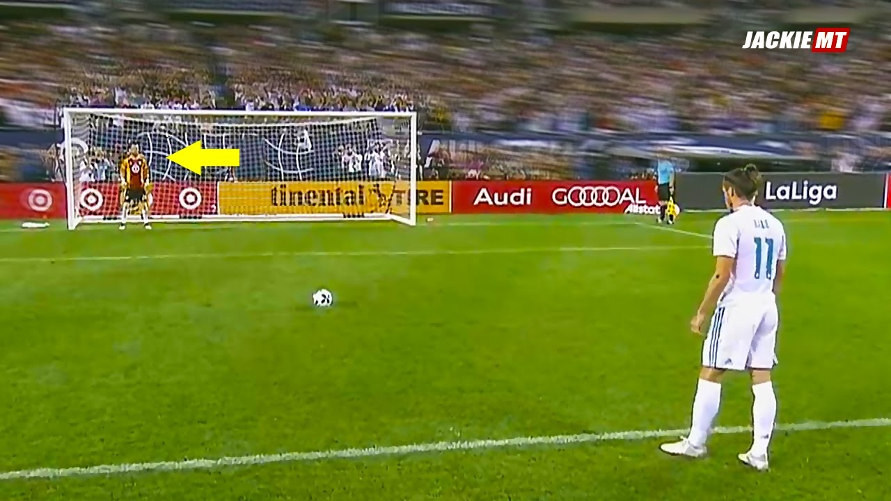 Penalty Saves that cannot be repeated