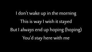 Majk Spirit & Celeste Buckingham -  I Was Wrong (lyrics)