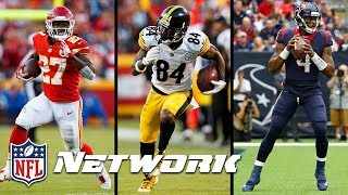 Who is the Team to Beat in the AFC? | Players Only | NFL Network