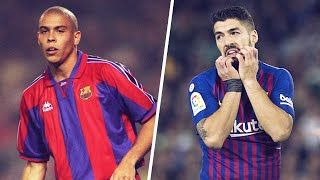 5 legends who were disrespected by FC Barcelona | Oh My Goal