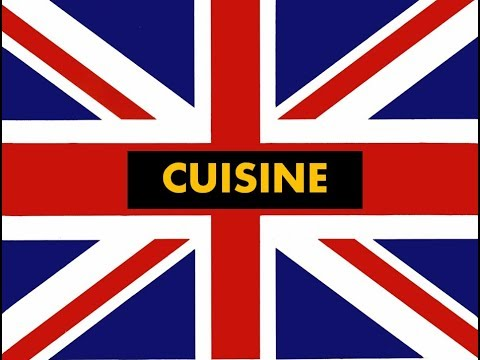 """How to pronounce """"cuisine"""" in English -Authentic British accent"""