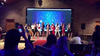 Bachata Choreography CHELION-MI VIDA:Sauti Sol-Short N Sweet ft Nyashinski-KEBS