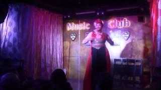 יפו Mama De La smallah Werk 130 Desire Bar Tel Aviv 25 2 20