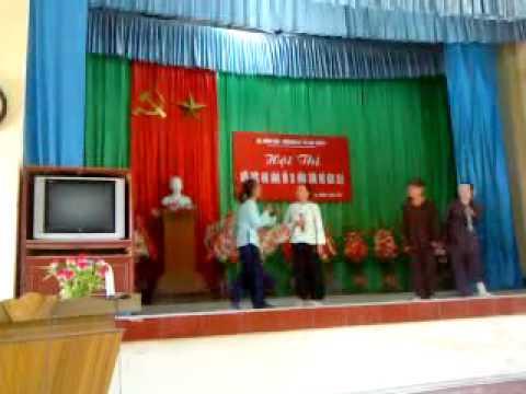 Nga Thanh Nga Sơn Thanh Hóa Thi Xây dựng Nông Thôn mới 4