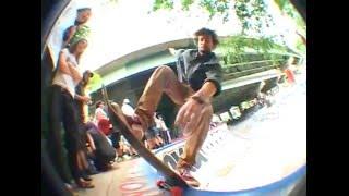 Gnarhammered Don't Skate...