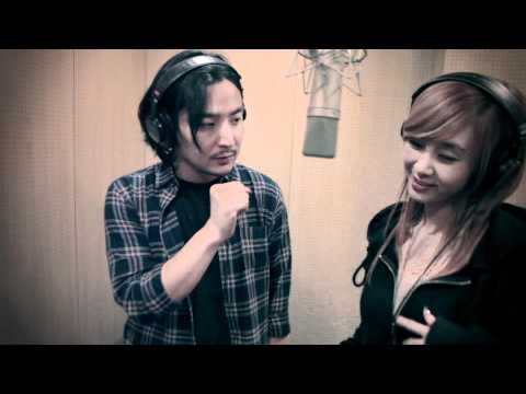 Verbal Jint feat.G.NA (+) Promise Promise(약속해 약속해)