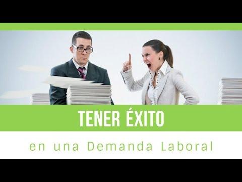 Como hacer una demanda laboral | tutorialиз YouTube · Длительность: 31 мин2 с