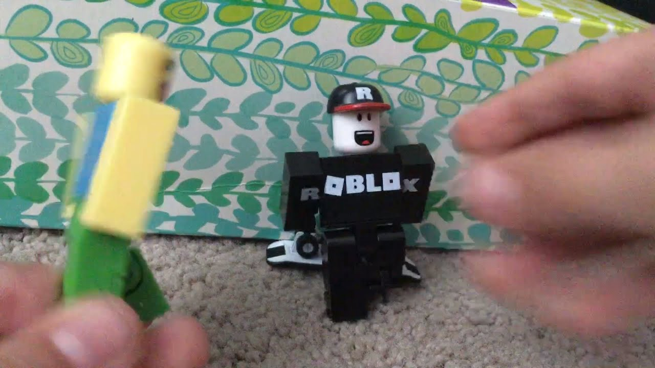 Roblox In Real Life Roblox High School Youtube