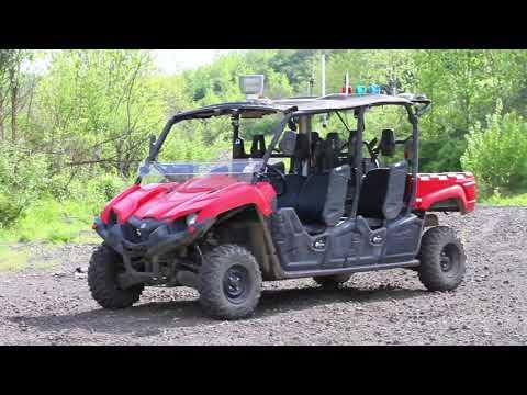 Yamaha Motor R&D is developing intelligent vehicle technology