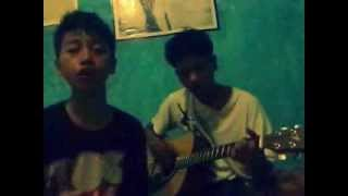 Armada - Bebaskan Diriku akustik version (Cover Guitar by Double D) Original by DD