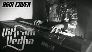 Vikram Vedha BGM Cover | NvN Musical