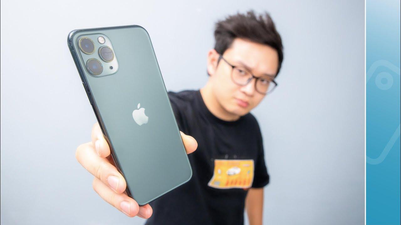 Những Điều TỆ Nhất Trên iPhone!