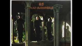 """DEATH IN JUNE - BEHIND THE ROSE (Fields of Rape) """"93 Dead Sunwheels"""""""