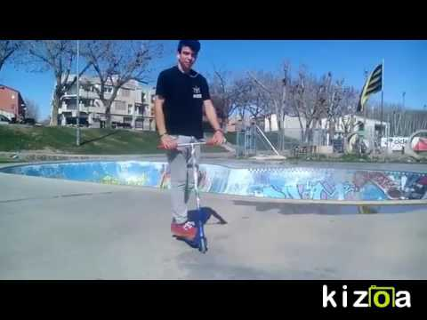 Kizoa Editar Videos - Movie Maker: edit scooter  hector sabau