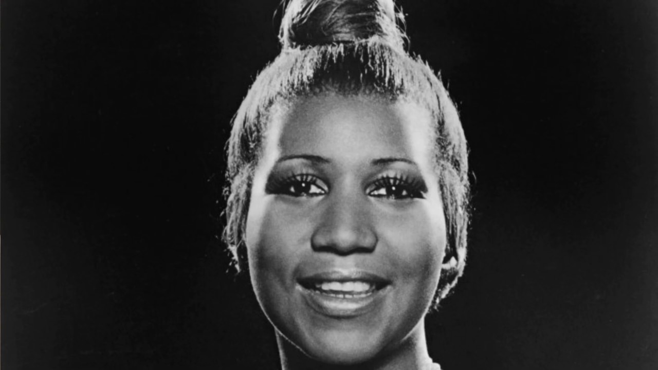 Aretha Franklin's Will Reveals Surprising Father For Her Son She Had At 12