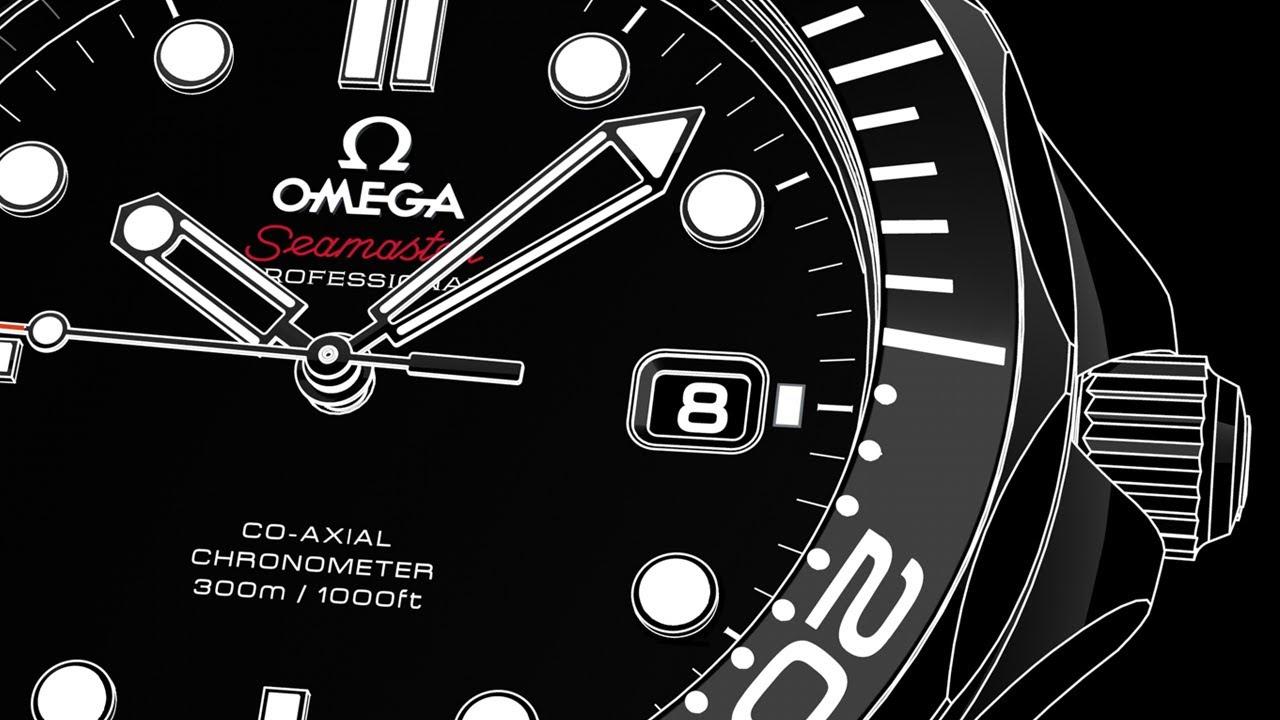 omega seamaster diver 300m calibre 2500 2507 video manual youtube rh youtube com omega seamaster instruction booklet omega seamaster gmt instruction manual