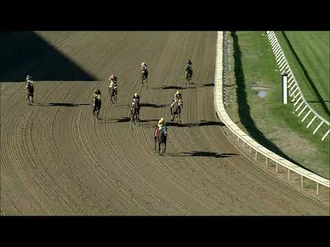 video thumbnail for MONMOUTH PARK 10-17-20 RACE 7