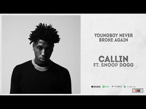 "YoungBoy Never Broke Again – ""Callin"" Ft. Snoop Dogg (TOP)"