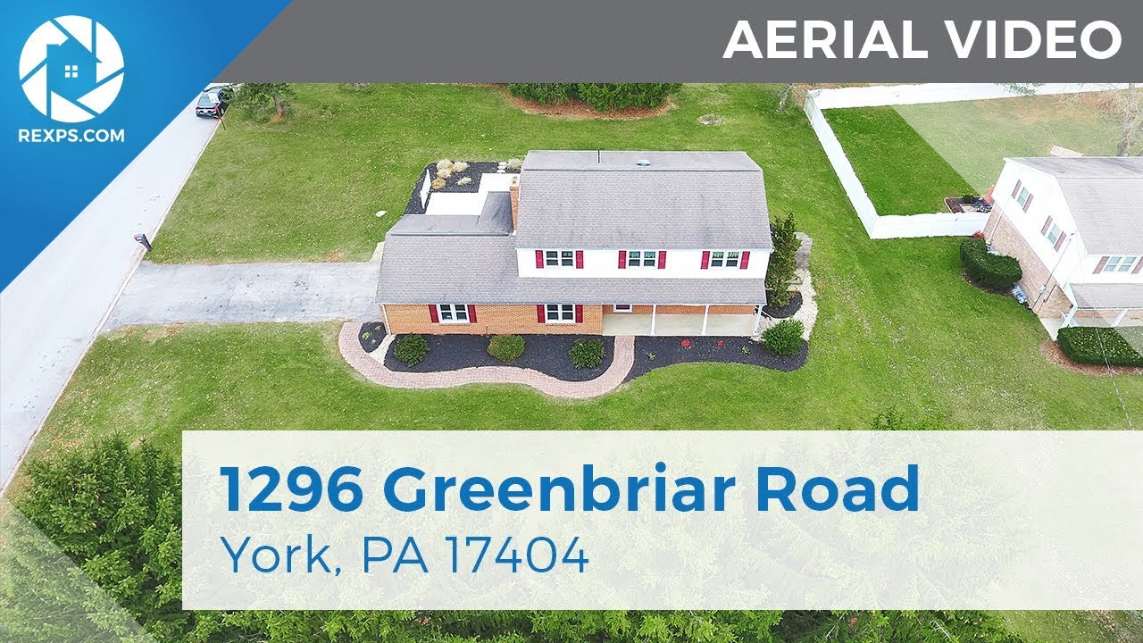 1296 Greenbriar Road York Pa Cr Property Group