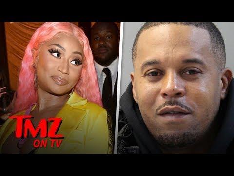 Nicki Minaj is Already Discussing Marriage & Kids with New Boyfriend | TMZ TV
