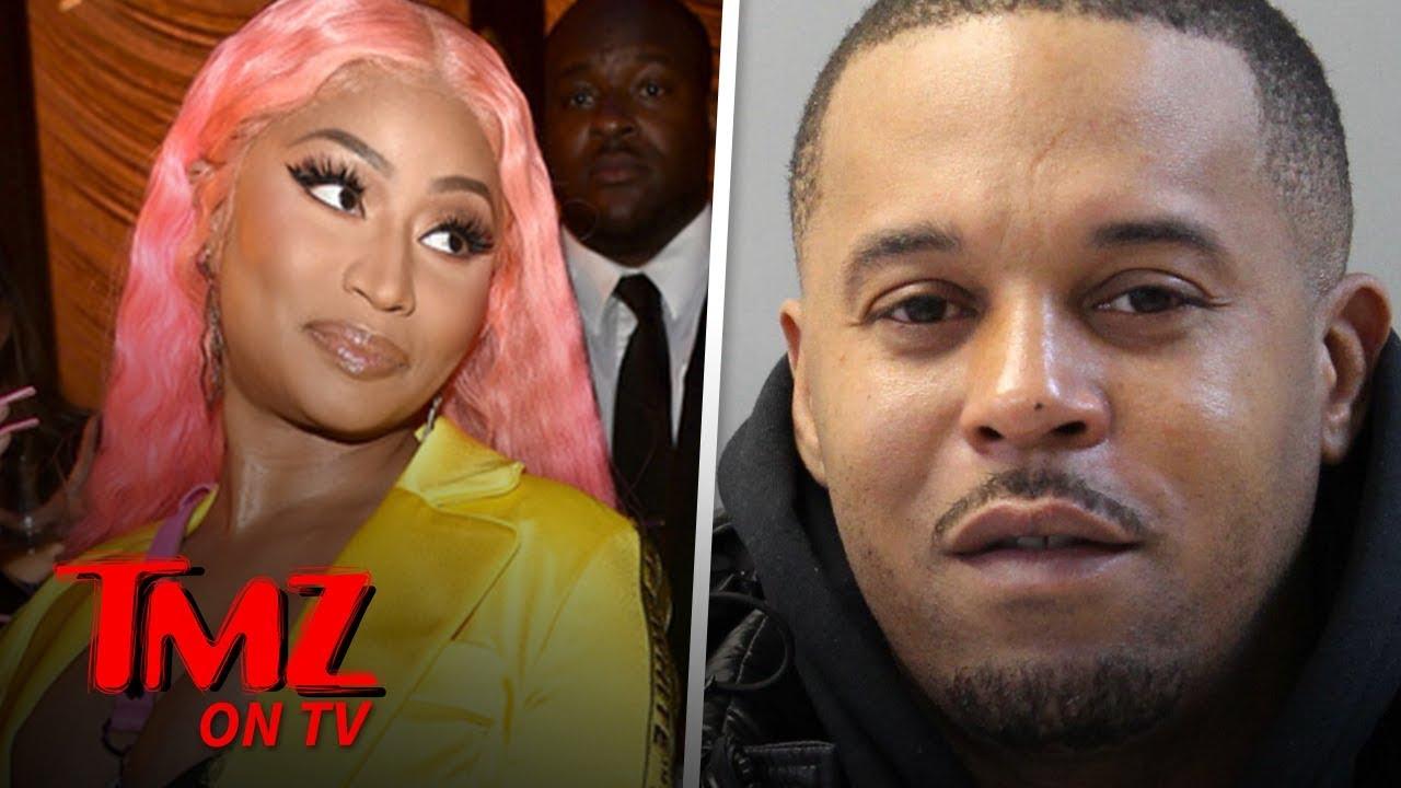 Nicki Minaj is Already Discussing Marriage & Kids with New ...
