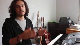 Presentación del Curso de Piano y primer ejercicio fácil. Curso de Piano 1
