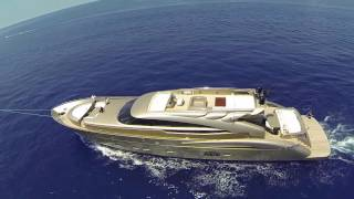 2014 Compilation Yachts, Boats and Exotic Cars
