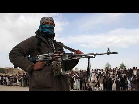 Rusia:los talibanes sirven para desviar la atención de los errores de EEUU