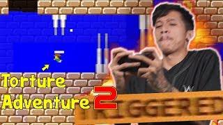 "Bimo ""Sabar"" Dwitya | Trap Adventure 2"