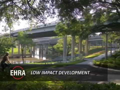 Houston Civil Engineering Firm EHRA Engineering