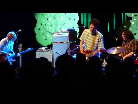 Yo La Tengo-Stupid Things & Today Is The Day-The Commodore-Vancouver-2013-05-18