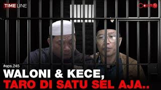 Denny Siregar: WALONI & KECE, TARO DI SATU SEL AJA..