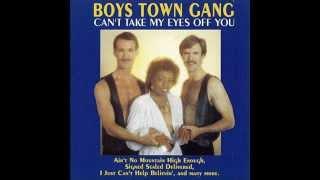 05 - Disco Kicks/Boys Town Gang