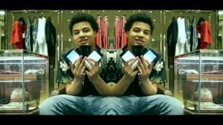 Смотреть клип 24Kgoldn - Gucci Goyard Gosha