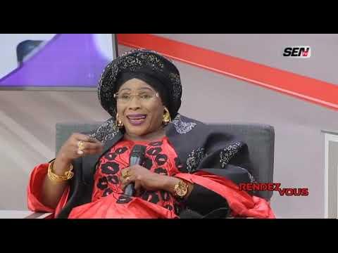 Mame Diarra Fam ( deputé ) défend Ousmane Sonko et ...