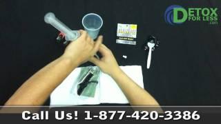 Urinator Synthetic Urine Device