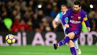 Barcelona vs Deportivo La Coruna 4-0 - La Liga
