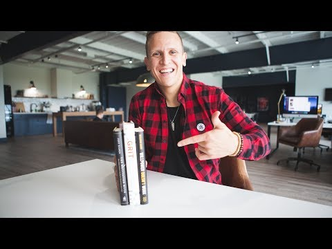 3 Books Church Leaders Should Read In 2018   Pro Church Daily Ep. #118