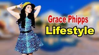 Grace Phipps - Lifestyle, Boyfriend, Family, Hobbies, Net Worth, Biography 2020 | Celebrity Glorious YouTube Videos