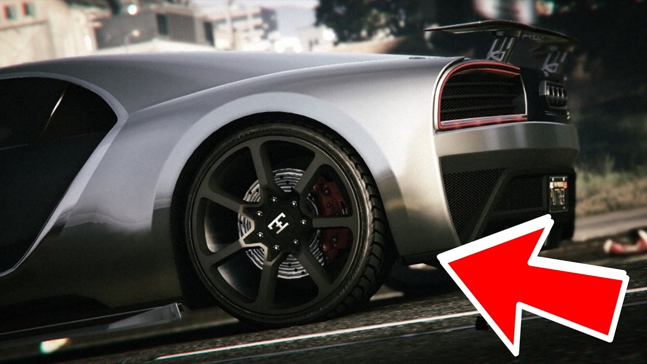 How To Get STOCK Colored Wheels GTA 5 Online