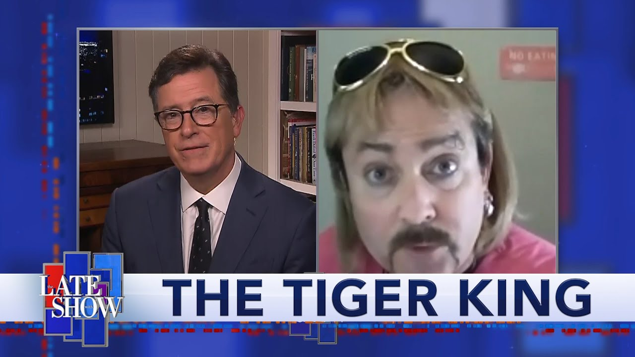 Joe Exotic fails to receive pardon from Trump as team waits with ...