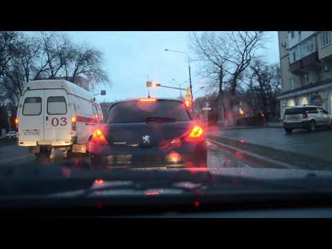 Невинномысск - Мост - Гагарина