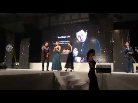 The Miss Malaysia Globe International 2018 JUDGE walk