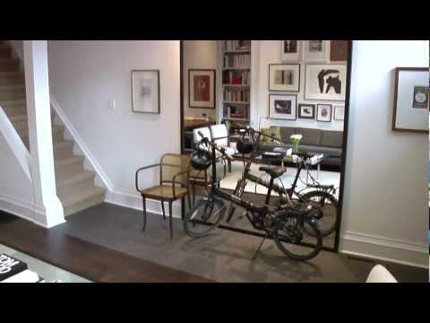 Interior Design — Open-Concept Modern Victorian Home Makeover