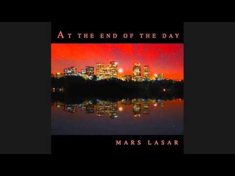 "Mars Lasar         ""Warm Nights"""