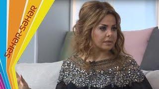 """""""Anasının, atasının altında palaz idim"""" - Mətanət - Səhər-Səhər - ARB TV"""