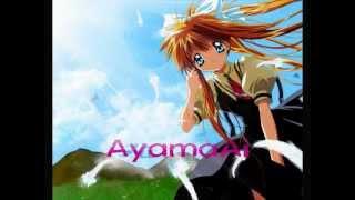 ♥ Misuzu Kamio Fandub - Air ♥ 【Ayama Ai 】